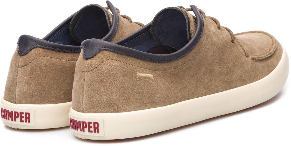 Camper Pursuit   Men K100007-005