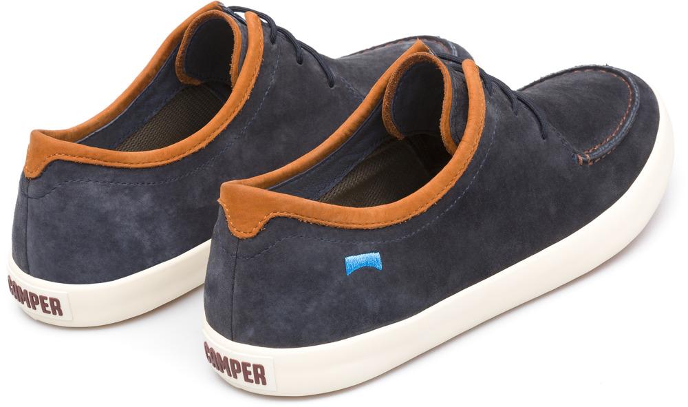 Camper Pursuit Bleu Chaussures casual Homme K100007-009