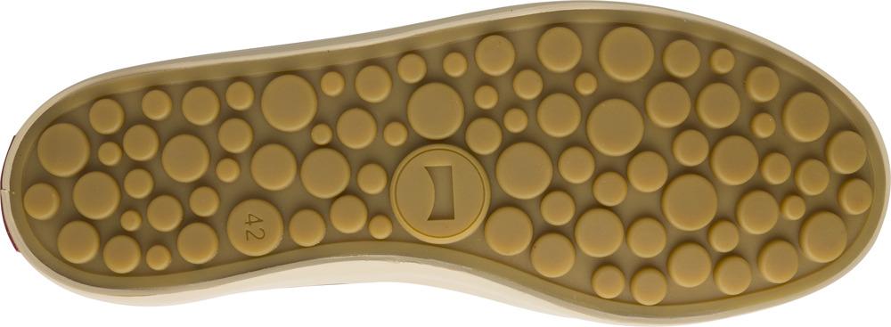 Camper Pursuit Brown Casual shoes Men K100008-007