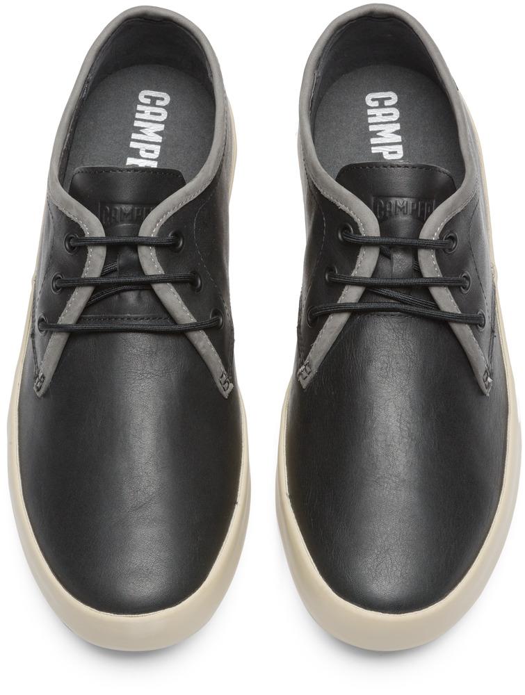 Camper Pursuit Black Casual Shoes Men K100008-010