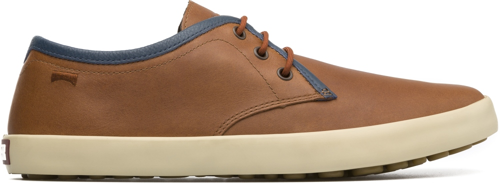 Camper Pursuit Marron Zapatos casual Hombre K100008-011
