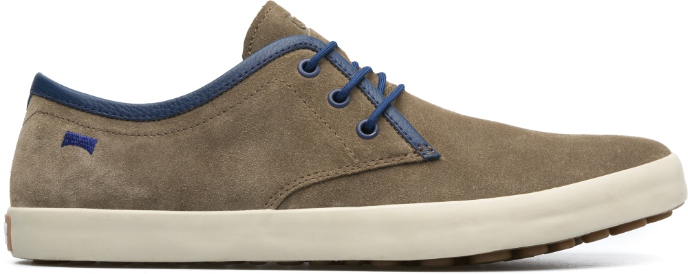 Camper Pursuit Marron Chaussures casual Homme K100008-024