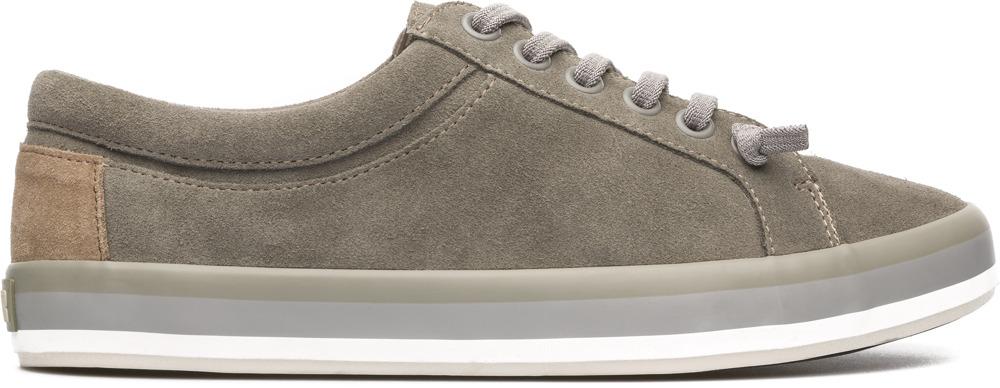 Camper Andratx Grey Sneakers Men K100030-004
