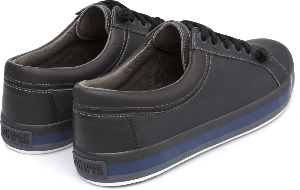 Camper Andratx Gris Sneakers Hombre K100030-008