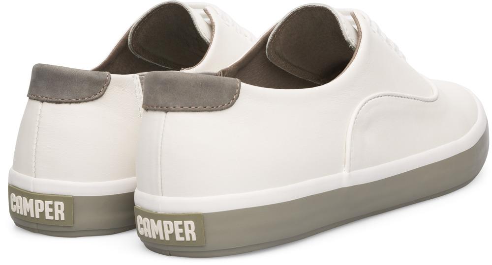 Camper Andratx White Sneakers Men K100032-001