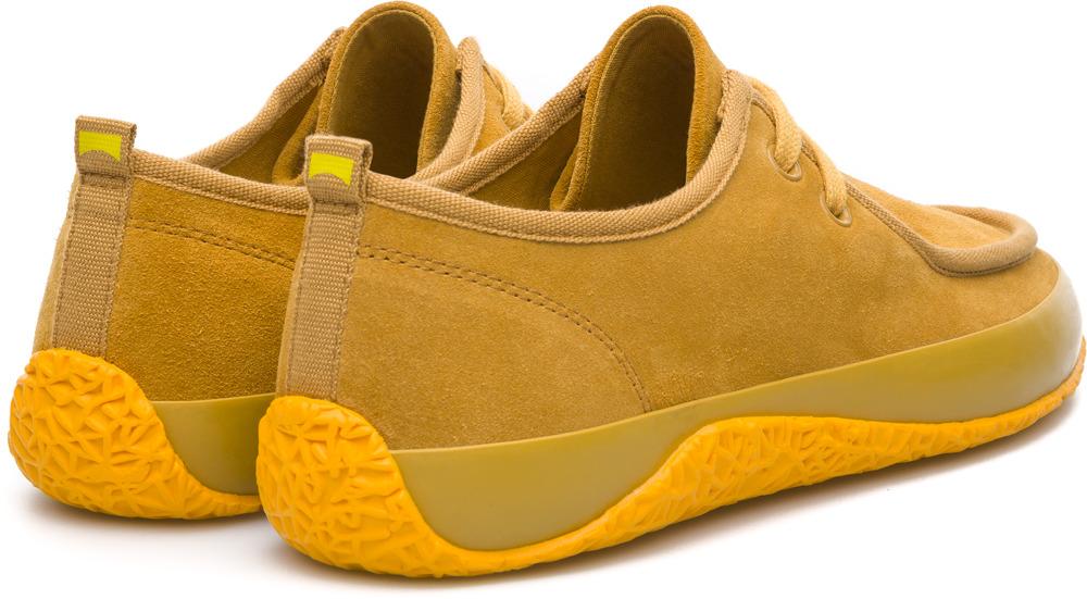 Camper Capas Yellow Casual shoes Men K100040-001