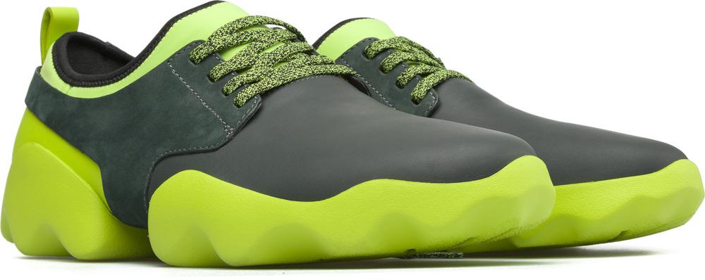 Camper Dub Multicolor Sneakers Hombre K100041-007