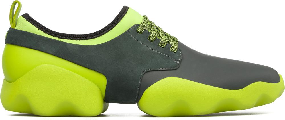 Camper Dub Multicolor Sneakers Men K100041-007