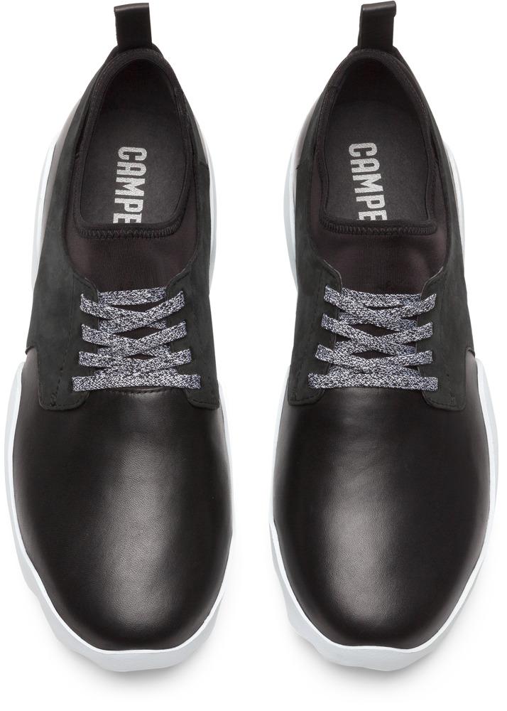 Camper Dub Black Sneakers Men K100041-008