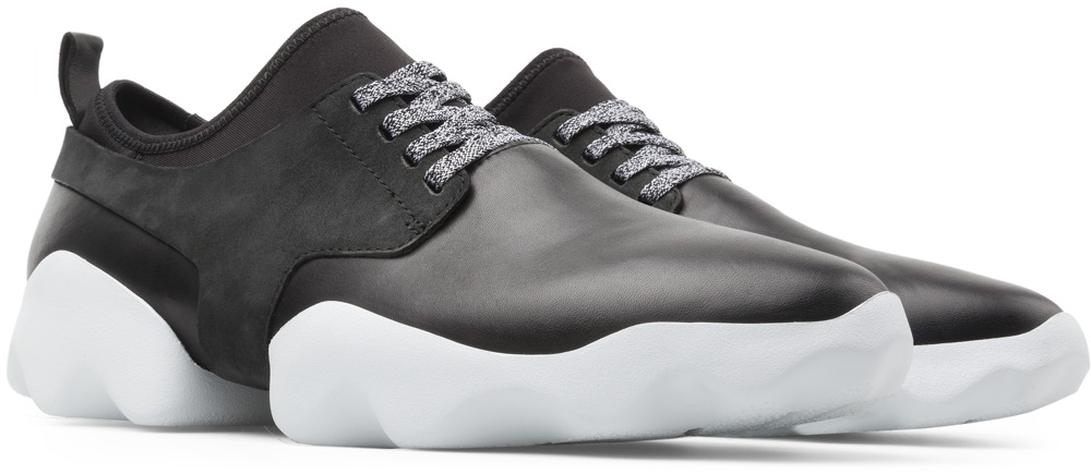 Dub sneakers - Black Camper YOZ5If