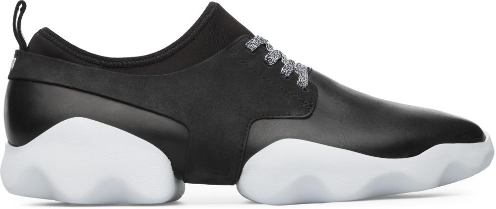 Camper Dub Negre Sneakers Home K100041-008