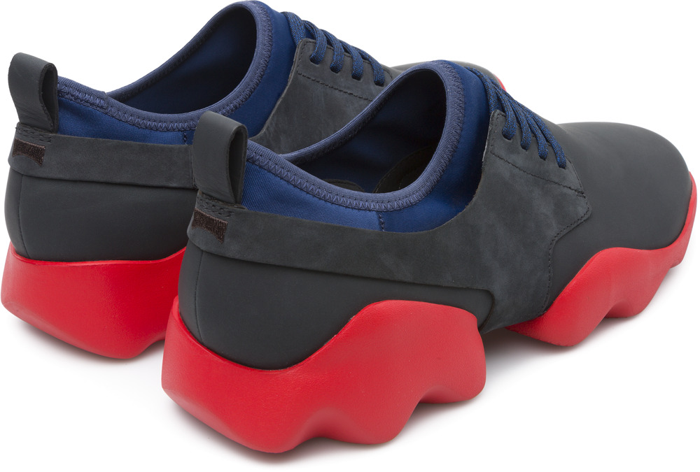 Camper Dub Multicolor Sneakers Home K100041-017