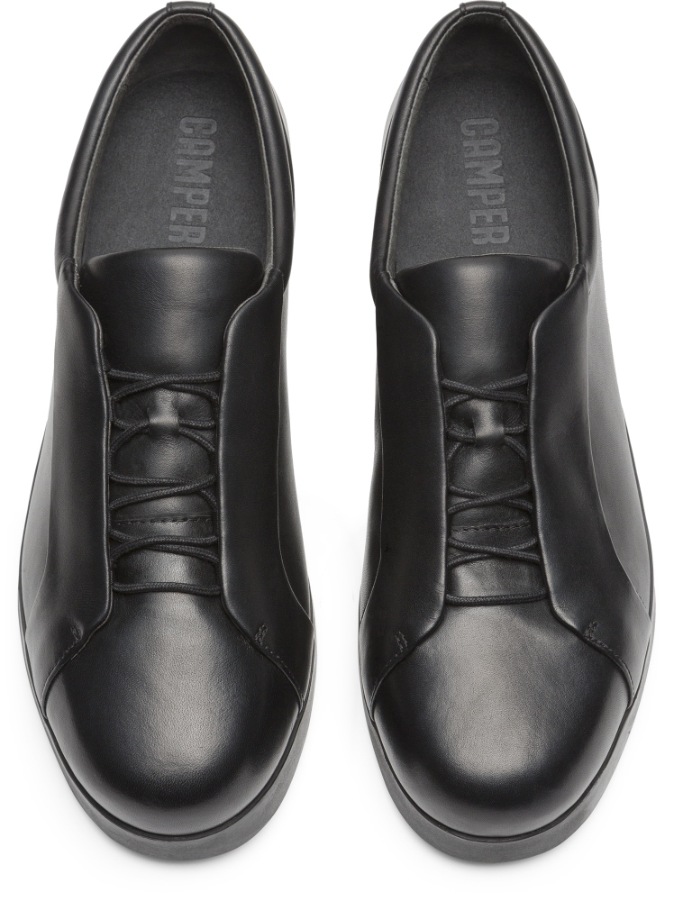 Camper Beluga  Black Casual shoes Men K100045-005