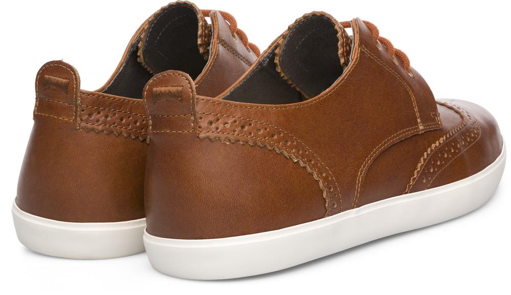 Camper Jim Brown Formal shoes Men K100047-003