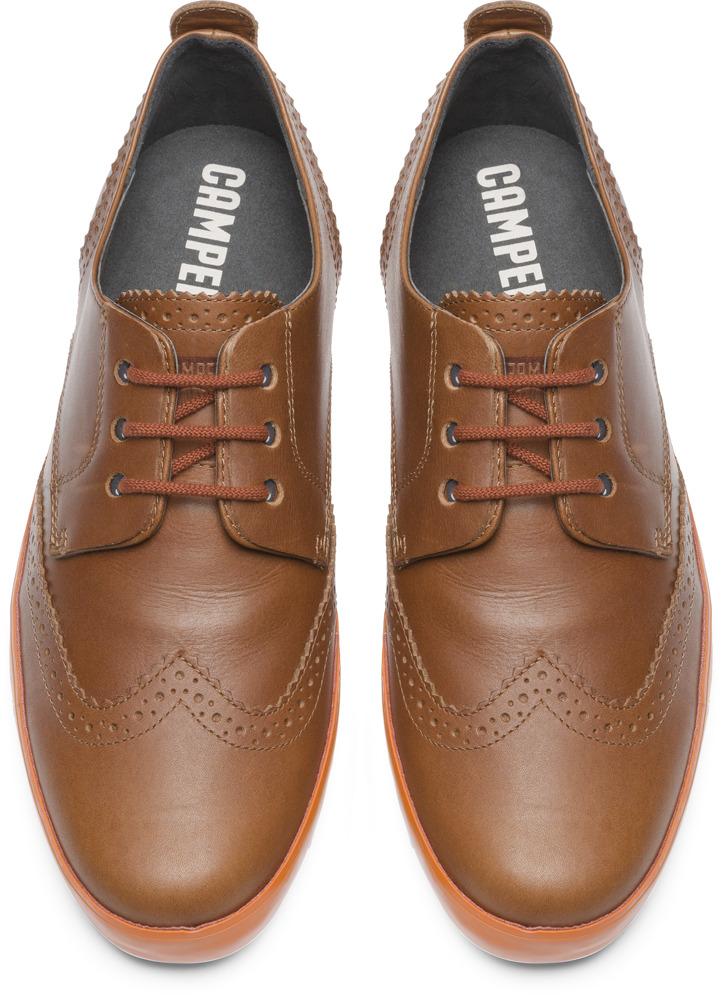 Camper Jim Brown Formal shoes Men K100047-005