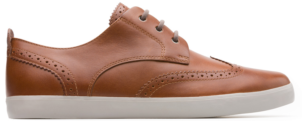 Camper Jim Brown Casual Shoes Men K100047-012