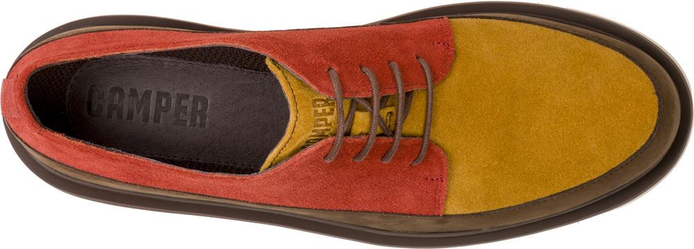 Camper Mateo Multicolor Formal shoes Men K100056 002