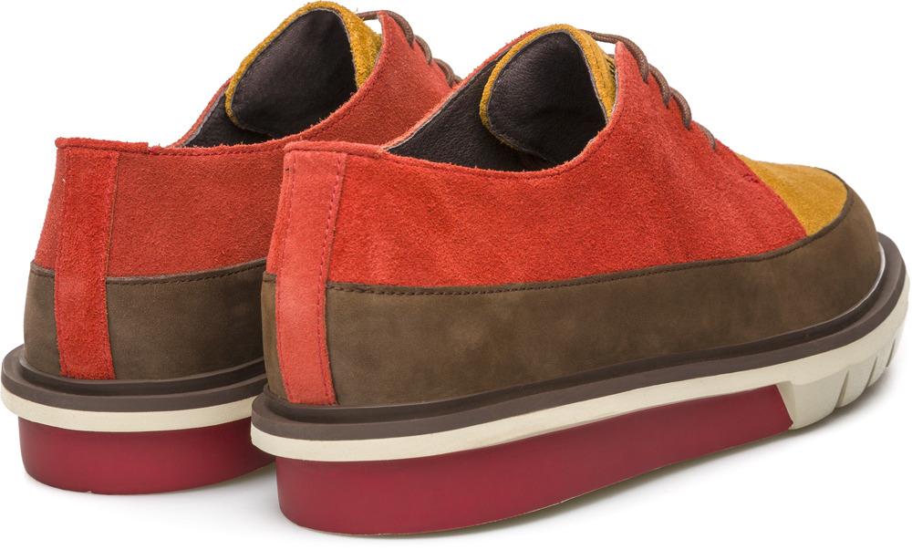 Camper Mateo Multicolor Formal shoes Men K100056-002