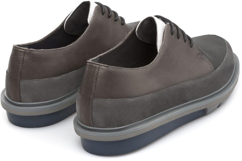 Camper Mateo Multicolor Zapatos de vestir Hombre K100056-010