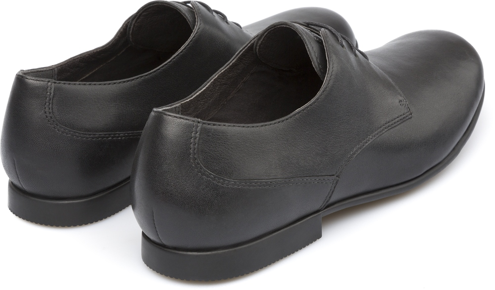 Camper Slippers Sun Black Formal Shoes Men K100070-001