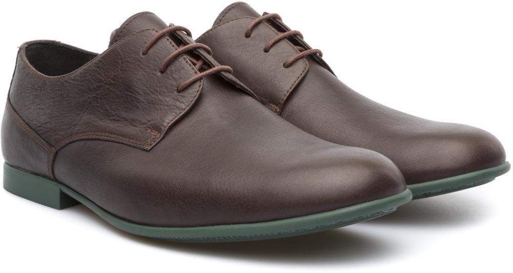 Camper Slippers Sun Brown Casual shoes Men K100070-002
