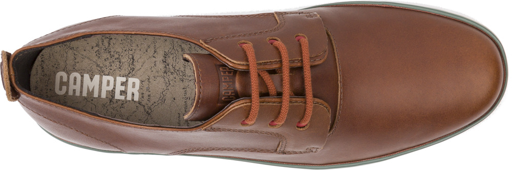Camper Jim Brown Formal shoes Men K100084-005
