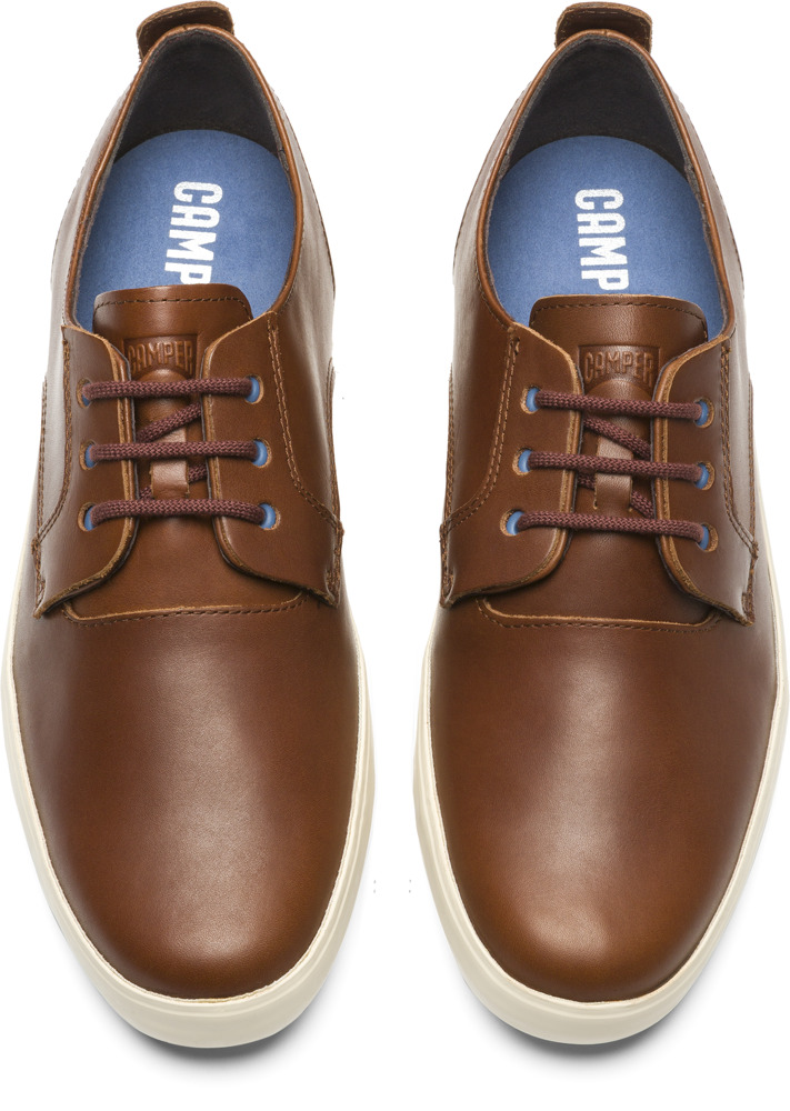 Camper Jim Brown Formal Shoes Men K100084-015