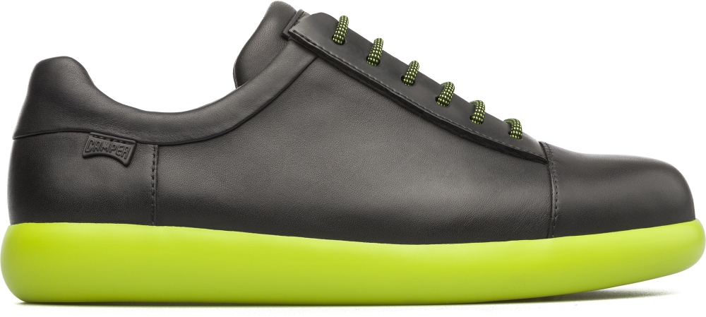 Camper Capsule Black Sneakers Men K100101-006