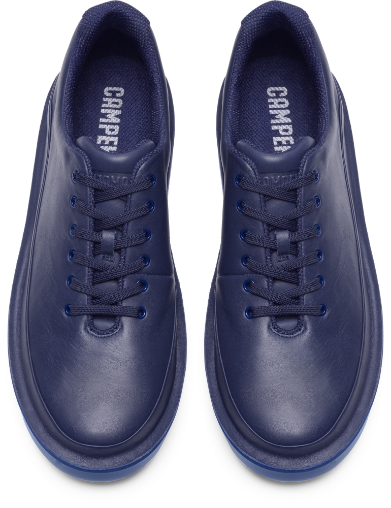 Camper Gorka Blue Sneakers Men K100103-002