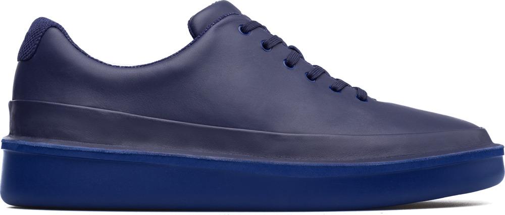 Camper Gorka Azul Sneakers Hombre K100103-002