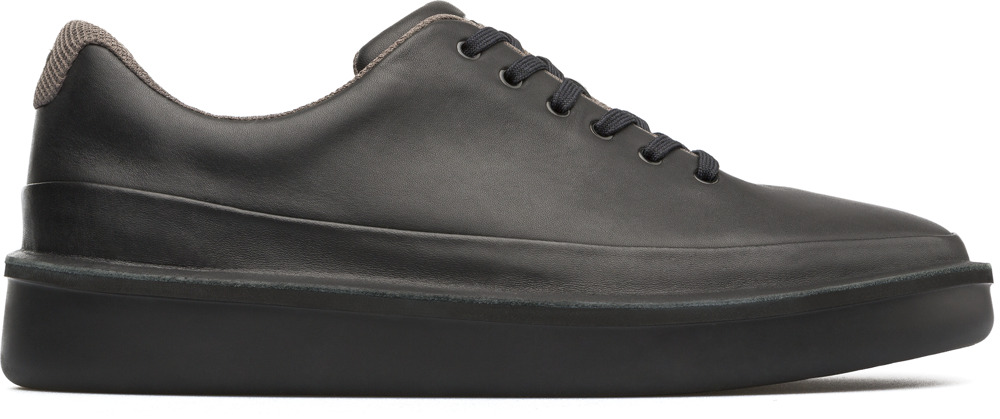 Camper Gorka Black Sneakers Men K100103-004