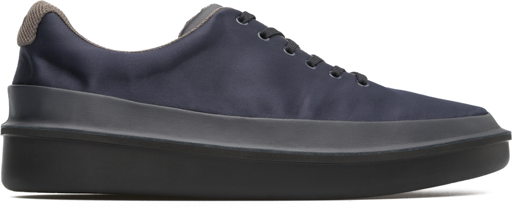 Camper Gorka Grey Sneakers Men K100103-006