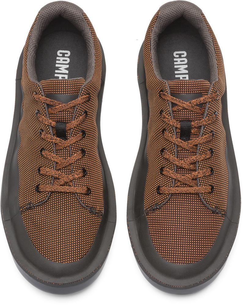 Camper Gorka Red Casual shoes Men K100117-002