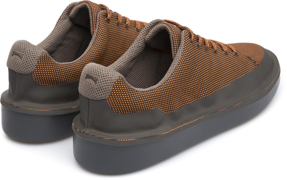 Camper Gorka Rojo Zapatos casual Hombre K100117-002