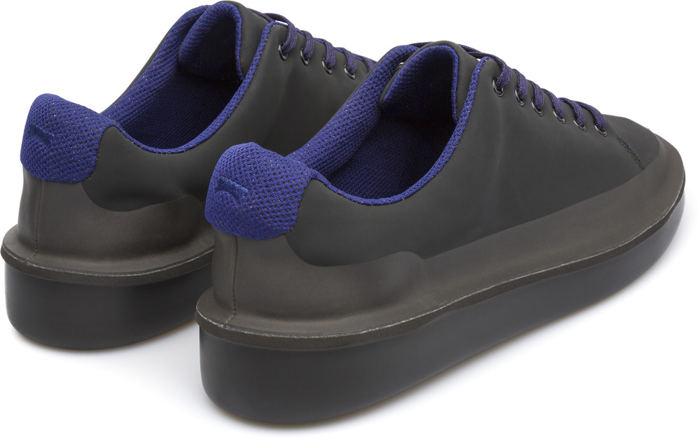 Camper Gorka Negre Sneakers Home K100117-003