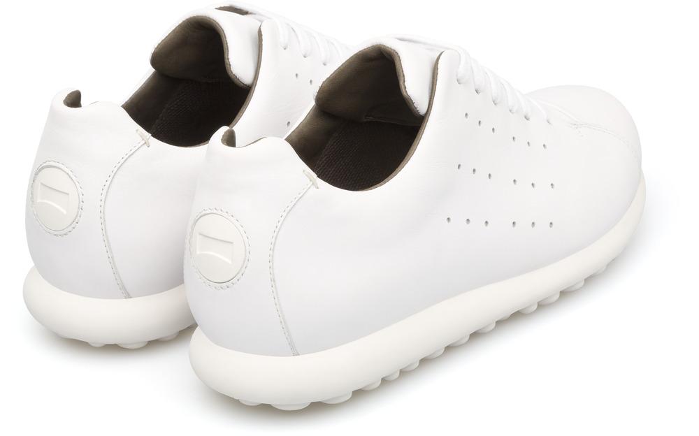 Camper Pelotas White Sneakers Men K100125-001