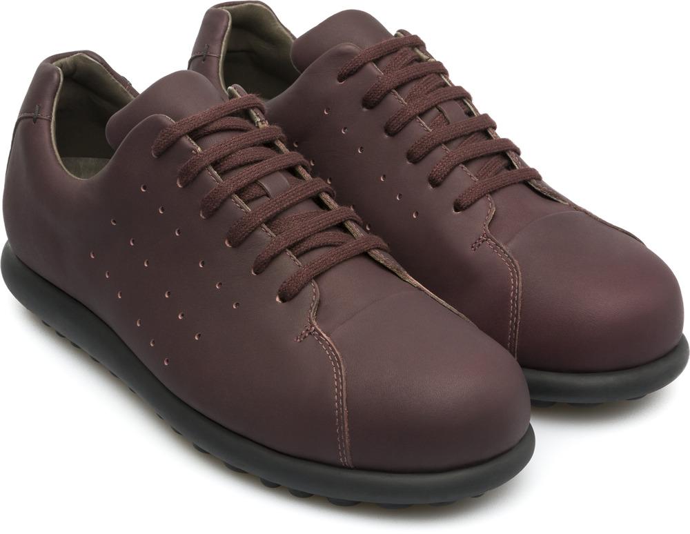 Camper Pelotas Red Sneakers Men K100125-004