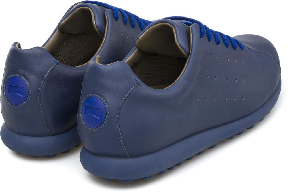 Camper Pelotas Blue Sneakers Men K100125-005