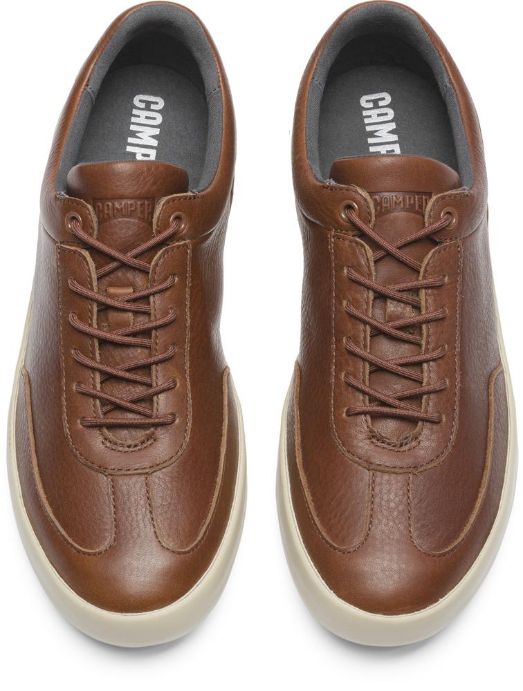 Camper Pursuit Marró Sneakers Home K100126-001