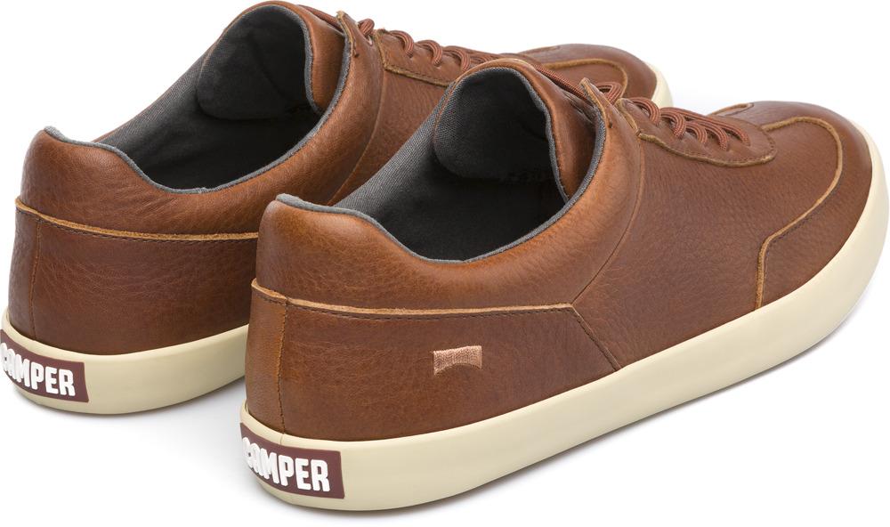 Camper Pursuit Brown Casual shoes Men K100126-001