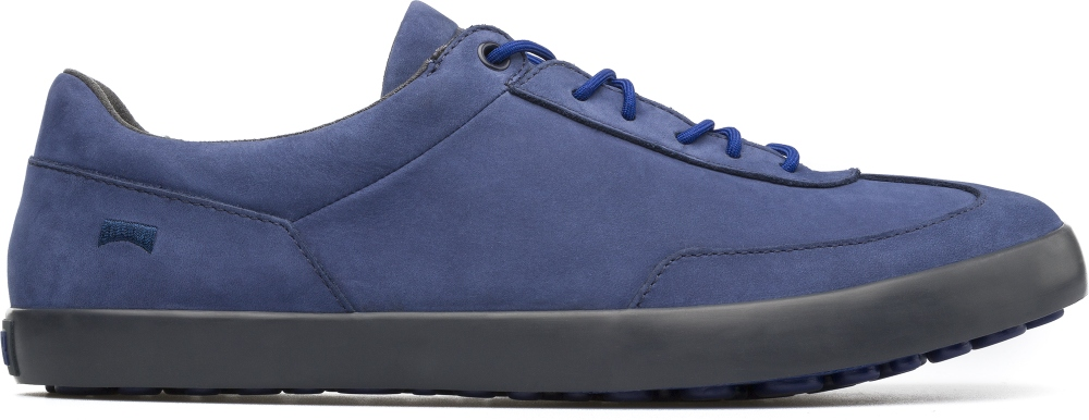 Camper Pursuit Blue Sneakers Men K100126-003