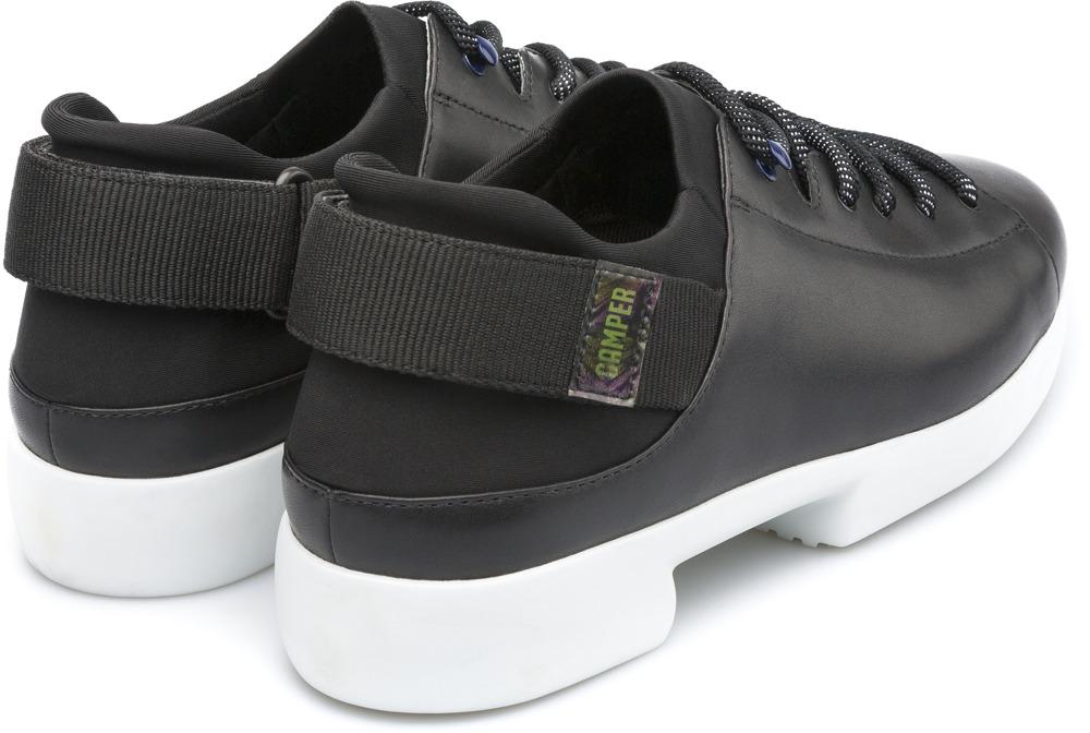 Camper Fiss Negro Zapatos casual Hombre K100129-001