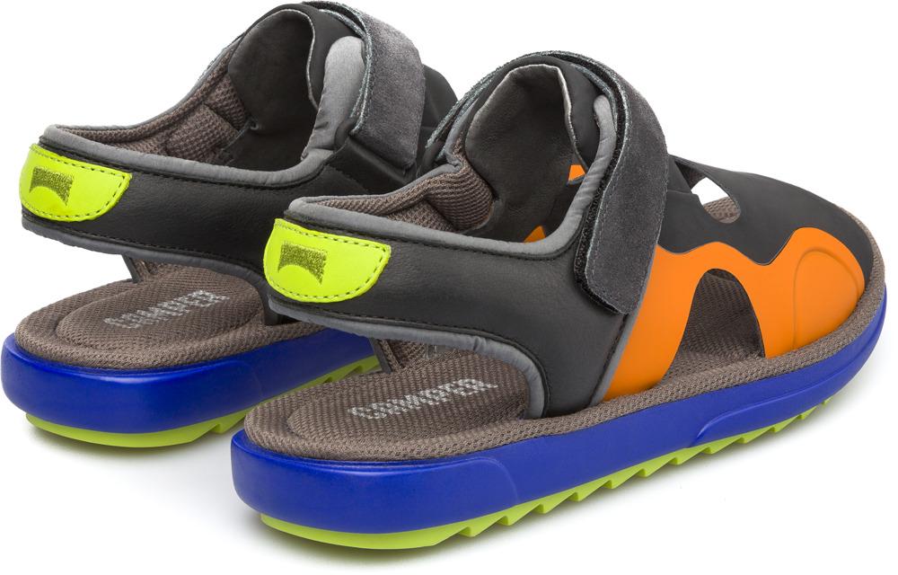 Camper Marges Multicolor Sandals Men K100136-001
