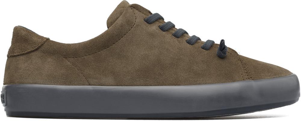 Camper Andratx Brown Sneakers Men K100138-002