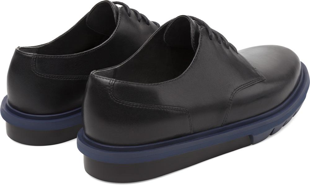 Camper Mateo Black Formal shoes Men K100149-001