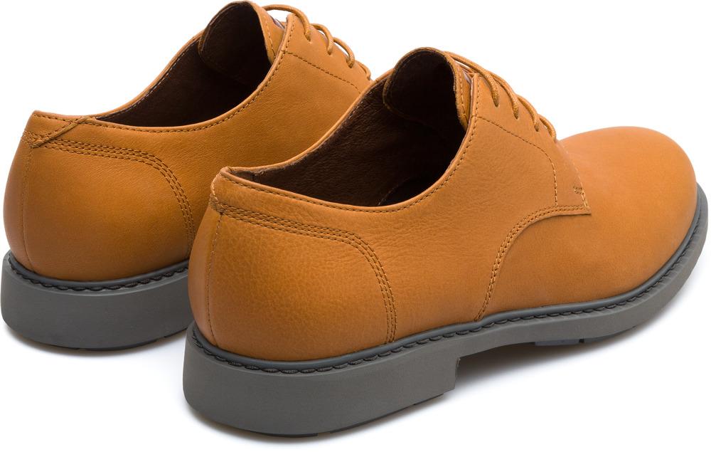 Camper Neuman Marron Chaussures habillées Homme K100152-010