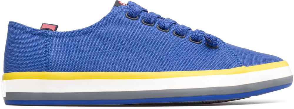 Camper Andratx Blue Sneakers Men K100158-003
