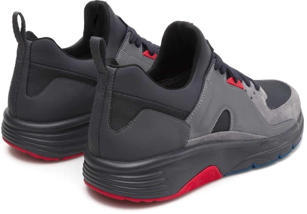 Camper Drift Gris Sneakers Home K100169-009