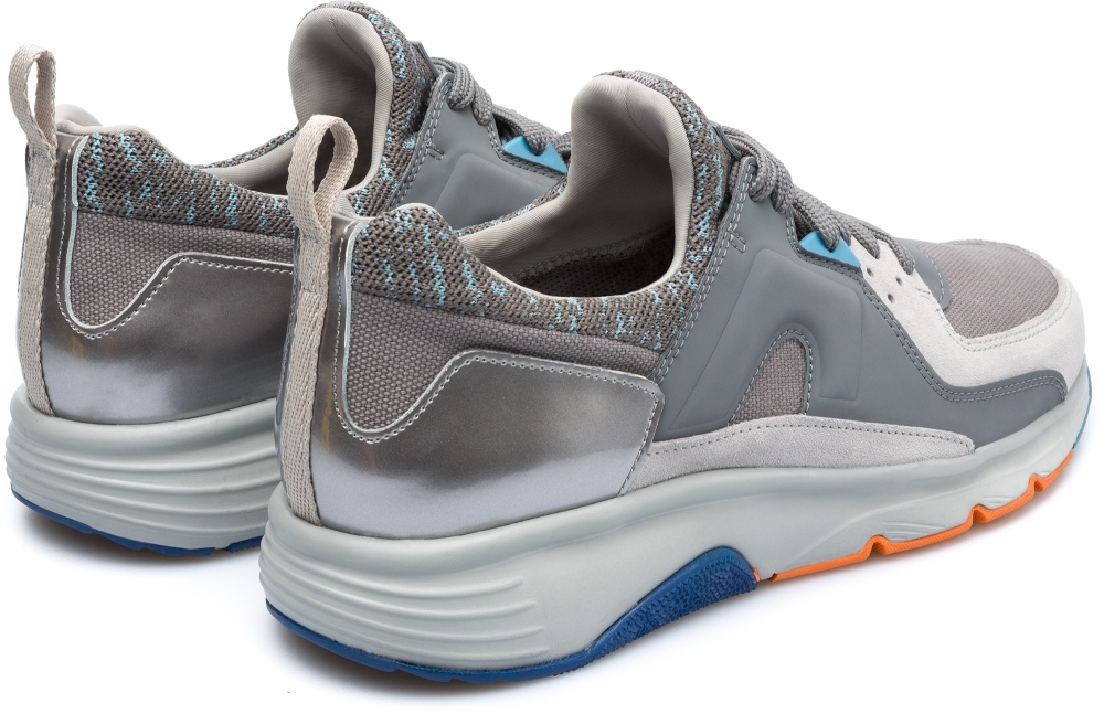 Camper Drift Gris Sneakers Home K100169-013