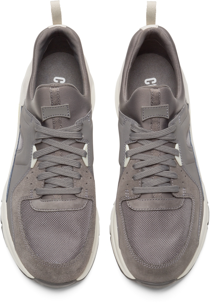 Camper Drift Gris Sneakers Home K100169-019
